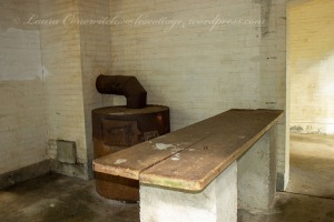 Fort Townsend State Historical Park